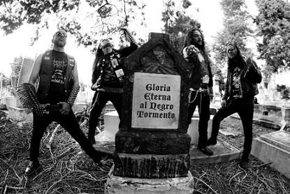 Black Torment - Photo