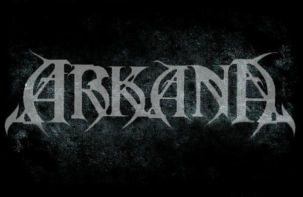 Arkana - Logo