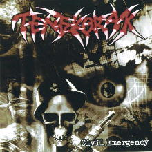 Tengkorak - Civil Emergency