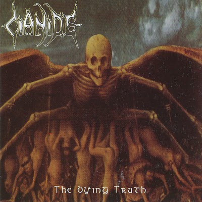 Cianide - The Dying Truth