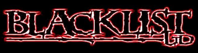 Blacklist Ltd. - Logo