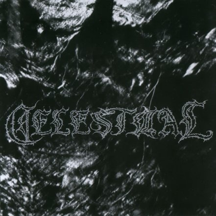 Celestiial - Desolate North