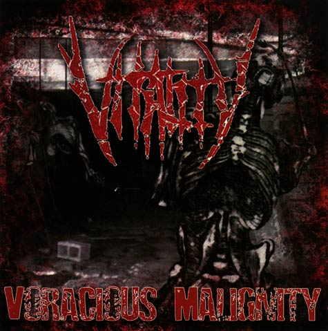 Vitality - Voracious Malignity