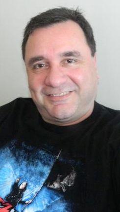 Fabio Rogers