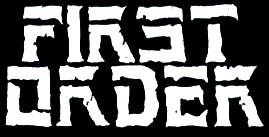 First Order - Logo