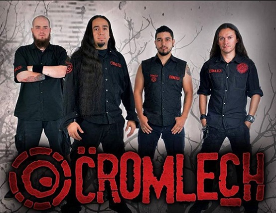 Cromlech - Photo