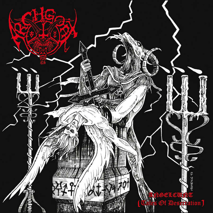 Archgoat - Angelcunt (Tales of Desecration)