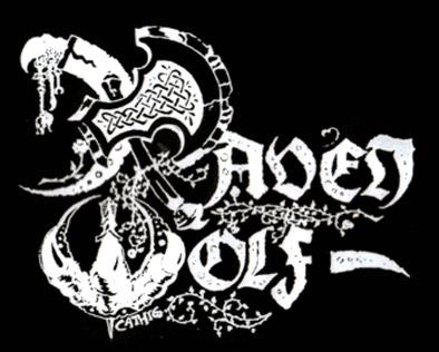 Raven Wolf - Logo