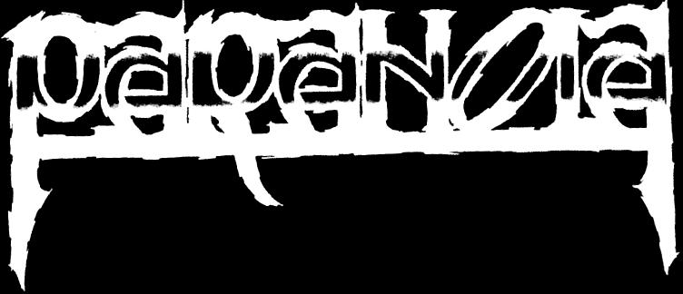 Paranoia - Logo