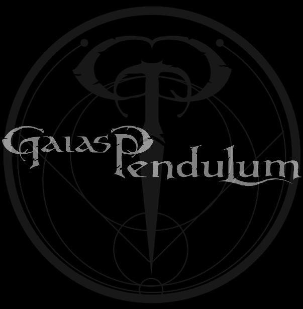 Gaias Pendulum - Logo