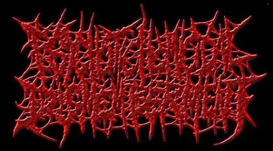 Psychotic Homicidal Dismemberment - Logo