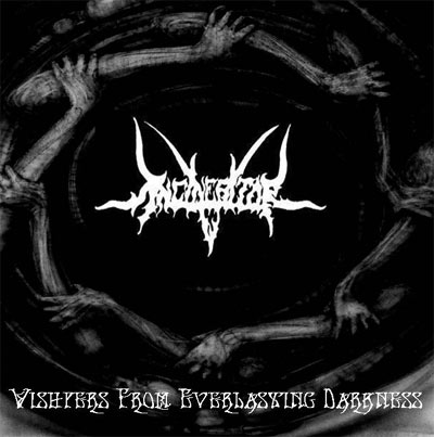 Incineritor - Whispers from Everlasting Darkness
