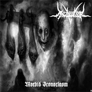Incineritor - Morbid Iconoclasm