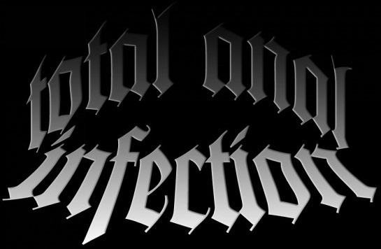 Total Anal Infection - Logo