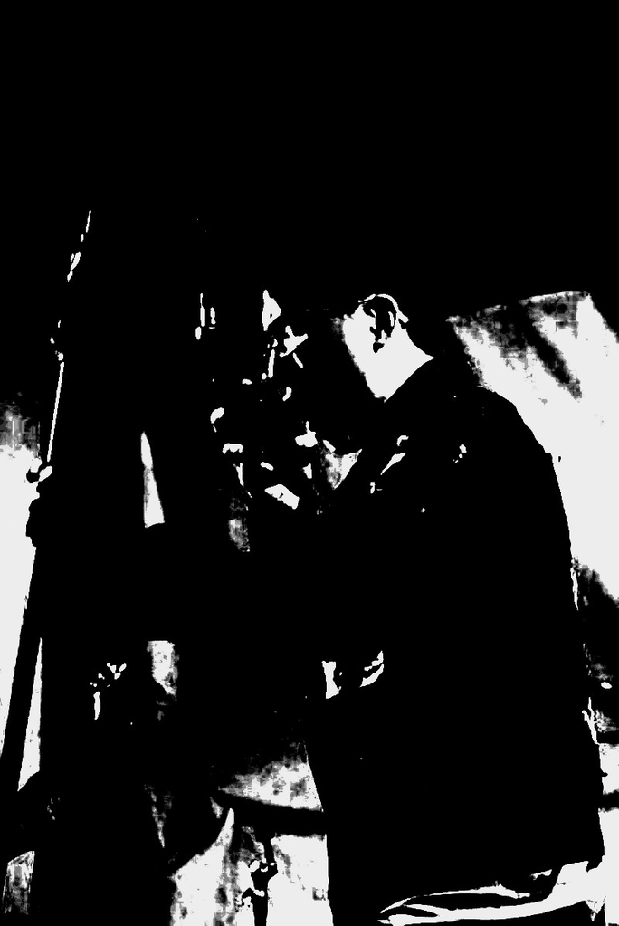 Saedus Darknight - Photo