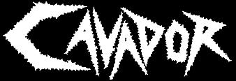 Cavador - Logo