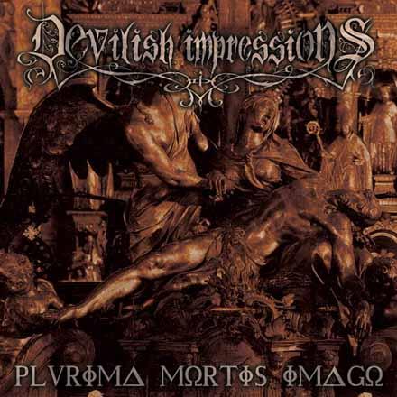 Devilish Impressions - Plurima Mortis Imago