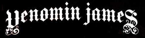 Venomin James - Logo