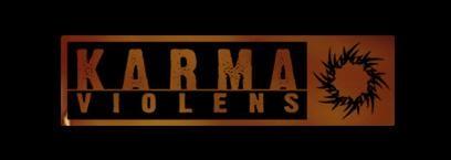 Karma Violens - Logo