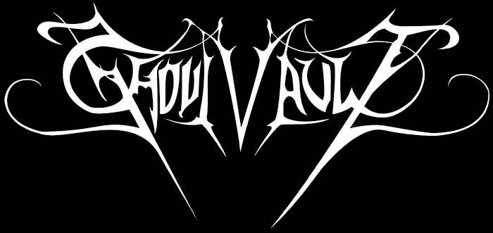 Ghoul Vault - Logo