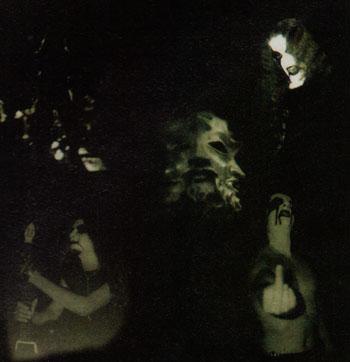 Ghoul Vault - Photo