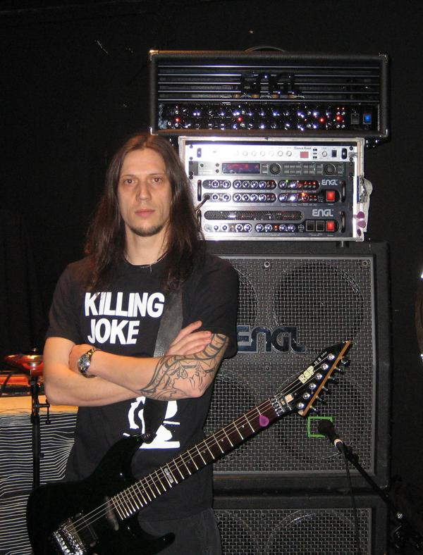 Alex Scholpp