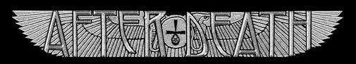 After Death - Logo