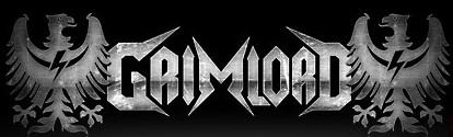 Grimlord - Logo