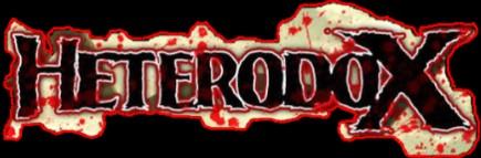 Heterodox - Logo