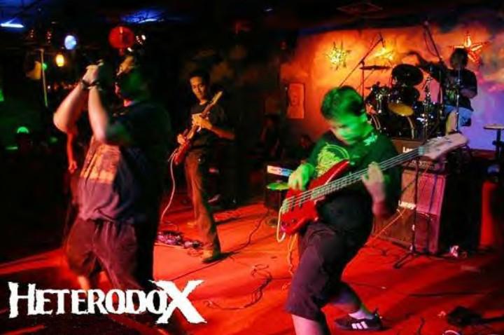 Heterodox - Photo