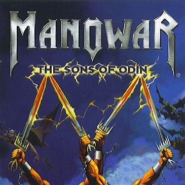 Manowar - The Sons of Odin