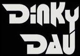 Dinky Dau - Logo