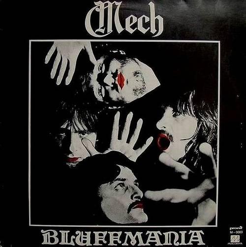 Mech - Bluffmania