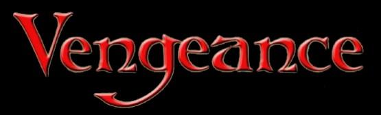 Vengeance - Logo