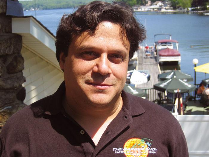 Jason Corsaro