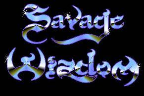 Savage Wizdom - Logo
