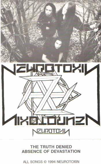 Neurotoxin - Neurotoxin
