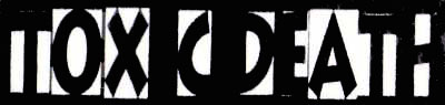 Toxic Death - Logo