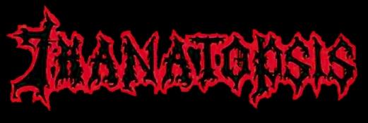Thanatopsis - Logo