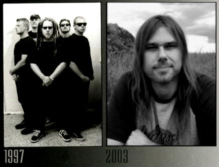 Edge of Sanity - Photo