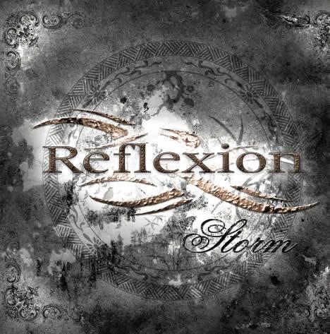 Reflexion - Storm