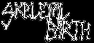 Skeletal Earth - Logo