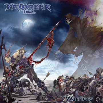 Prowler Inc. - Warriors