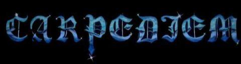 Carpediem - Logo