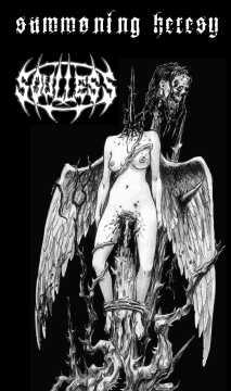 Soulless Profanation - Summoning Heresy