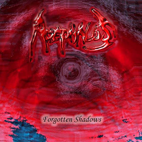 Acephalus - Forgotten Shadows