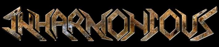 Inharmonious - Logo