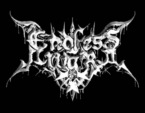 Endless War - Logo