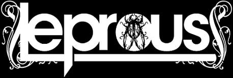 Leprous - Logo
