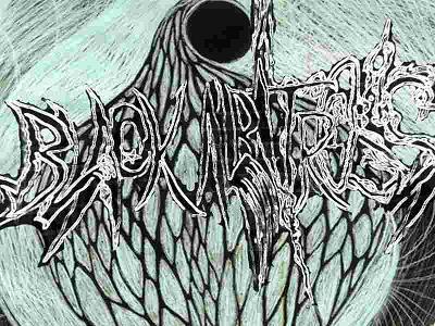 Black Albatross - Logo